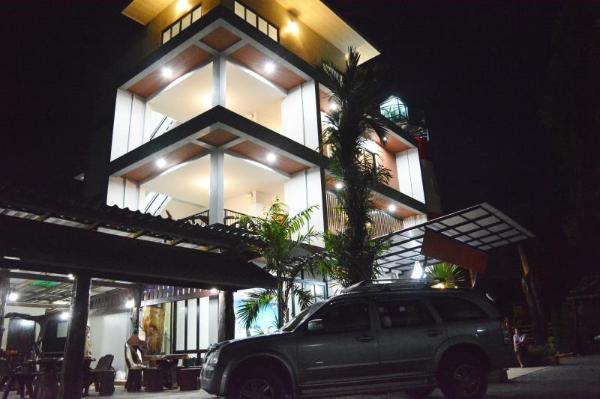 krabi lighthouse @ aonang Krabi