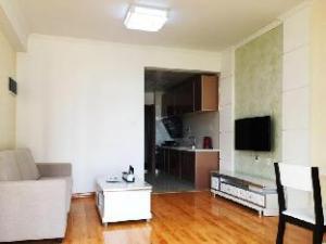 Yantai Bedom Apartment Haiyi International