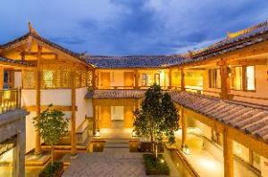 La Flavor Hotel Lijiang