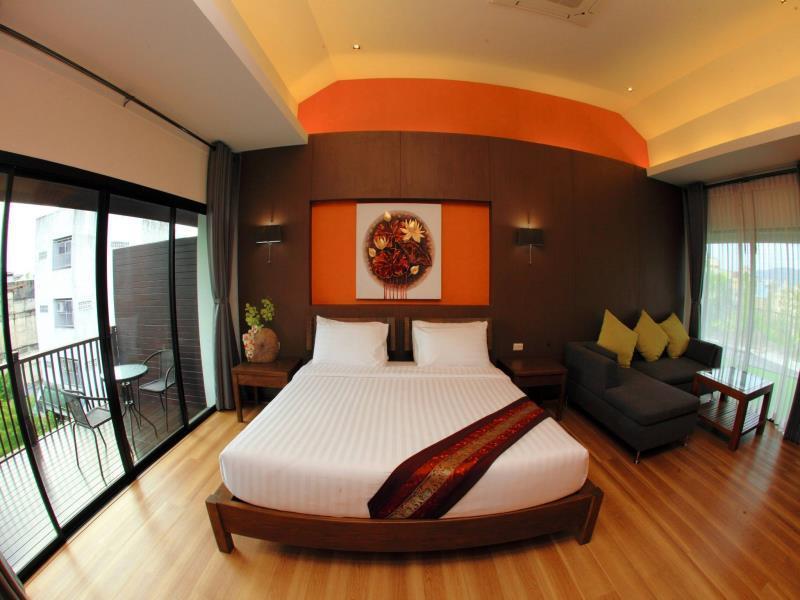Wungnoy Hotel โรงแรมวังน้อย