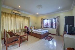 DV Angkor Villa