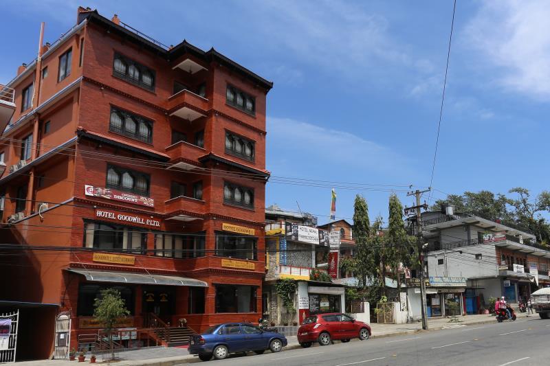 Hotel Pokhara Goodwill