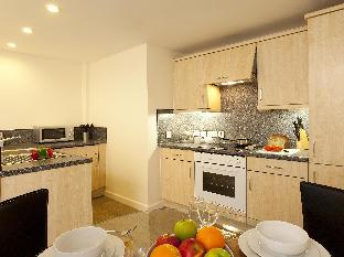 Фото отеля Saco Nottingham - The Ropewalk Apartment