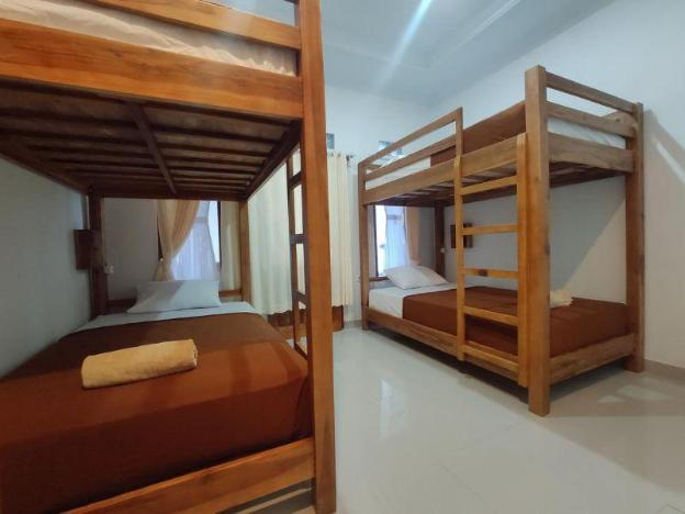 Gedhong Hostel