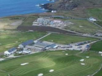 Cape Cornwall Golf And Leisure