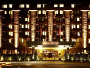 The Hexagon Reading Hotels - pentahotel Reading