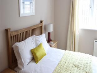 Фото отеля The Faculty Serviced Apartments