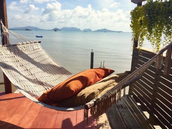 SOL7 Waterfront House Koh Lanta