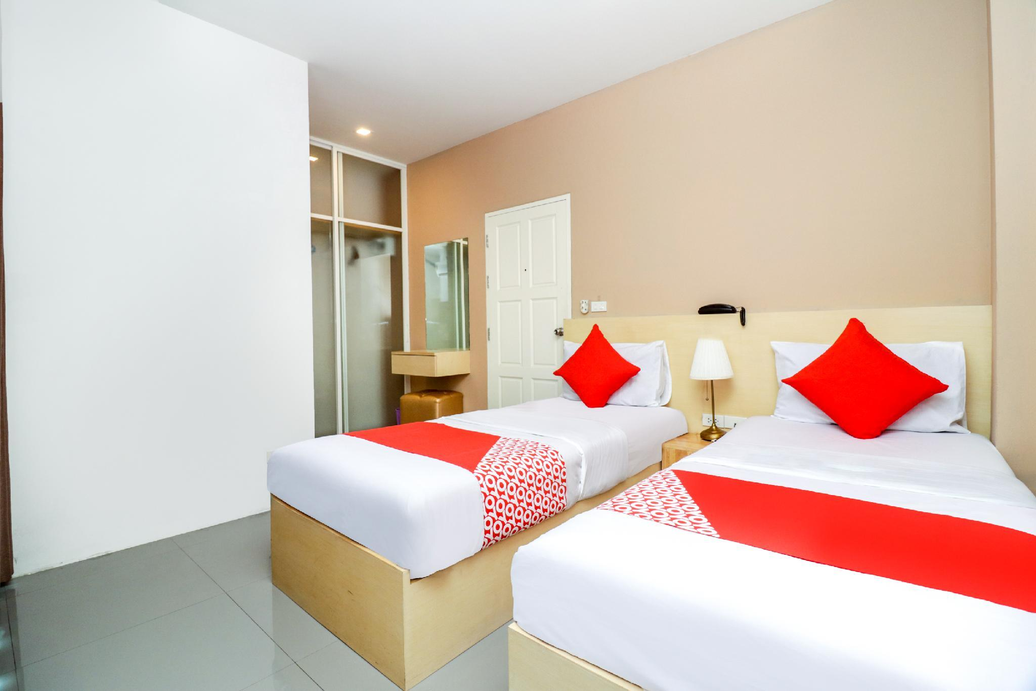 OYO 127 D Well Residence Hotel