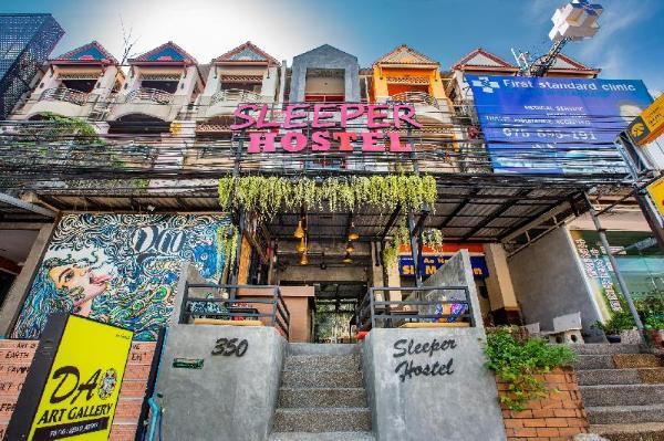 Sleeper Hostel Krabi