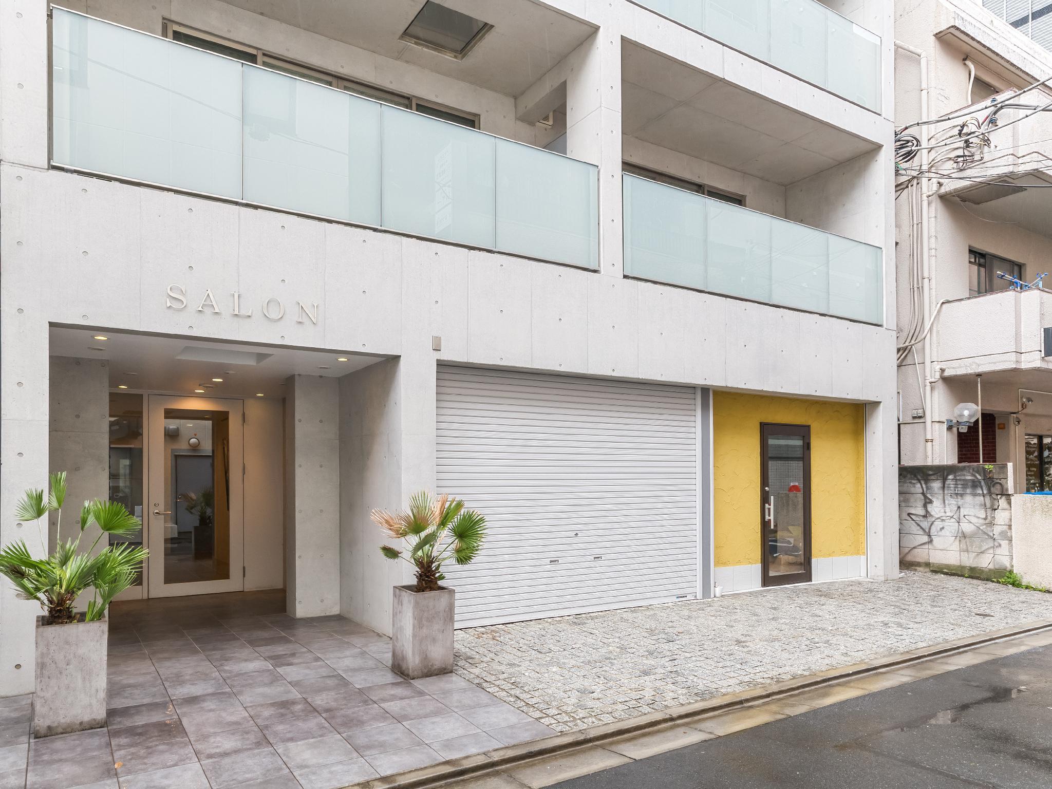 A2. Shibuya High End Cozy Apartment