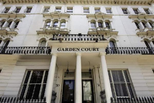 Garden Court Hotel London