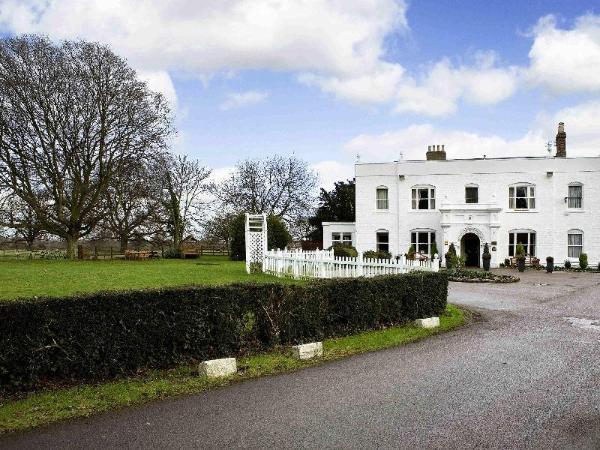 Woughton House - Mgallery Milton Keynes