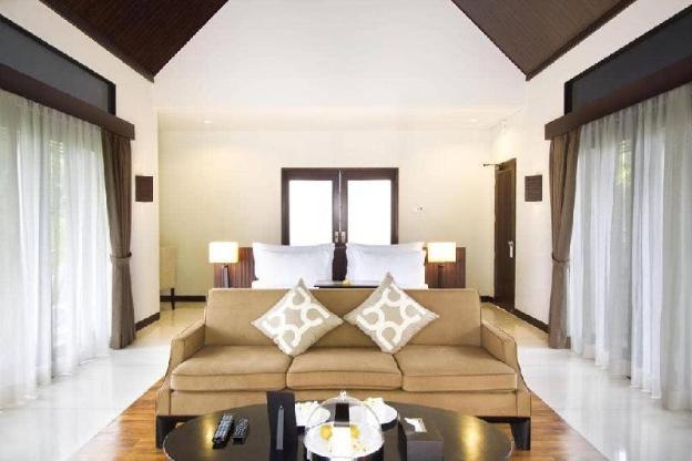 Doyble Bed + Breakfast At Ubud
