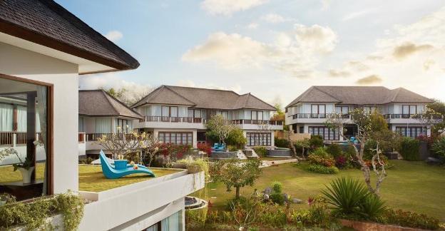 Villa Pool View & Breakfast jimbaran