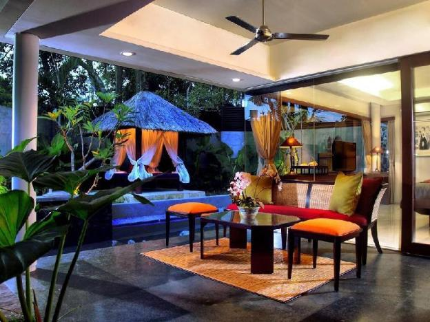1BR  Pool Villa and Breakfast Ubud