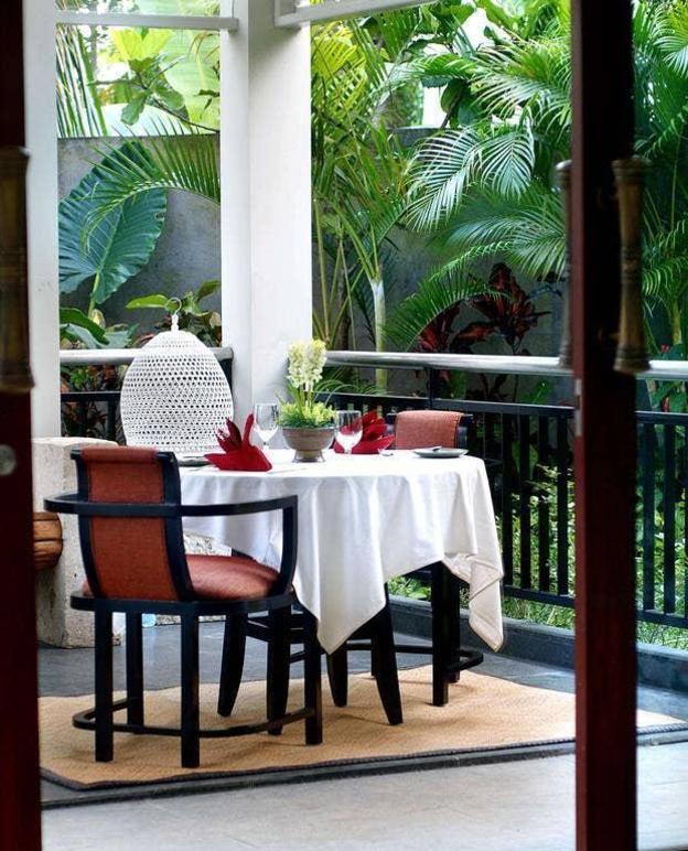 At Ubud 1BR Villa and Breakfast