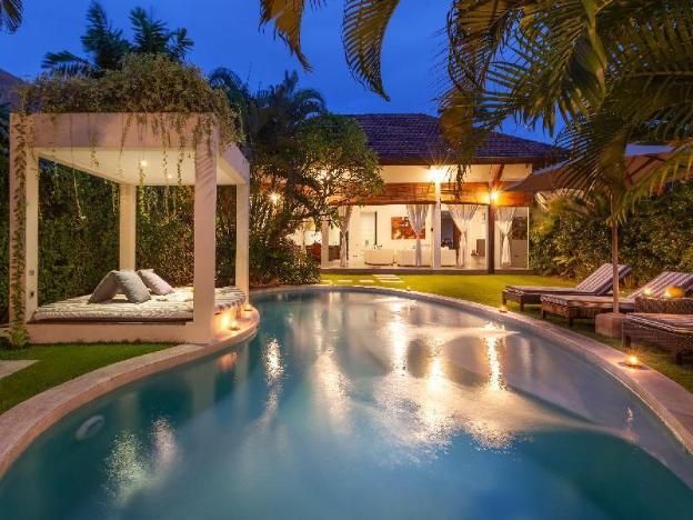 Most Loved 2BR Villa - Villa Alice Dua