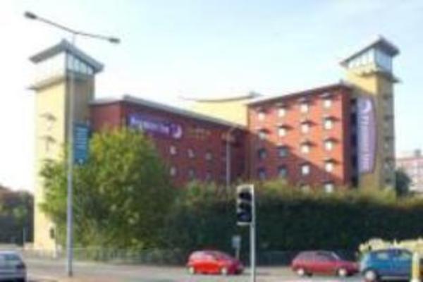 Premier inn Southampton City Centre Southampton