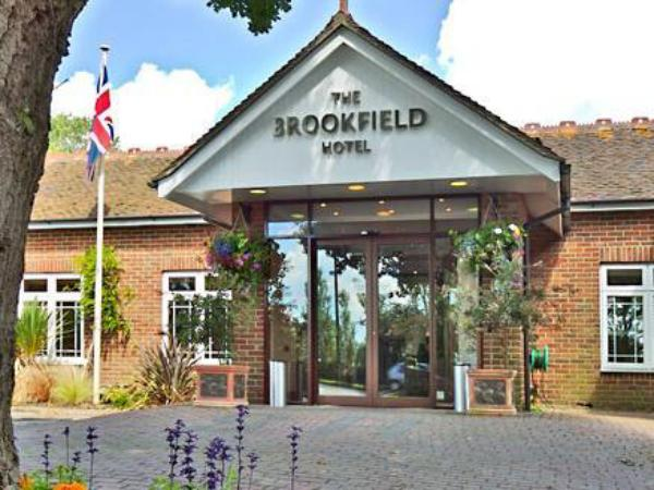 Brookfield Hotel Havant