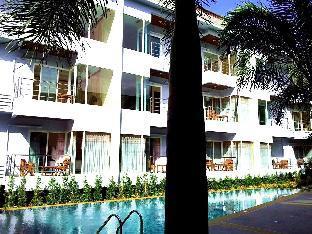 アヌラック バンク ビレッジ リゾート Aonang Bunk Village Resort