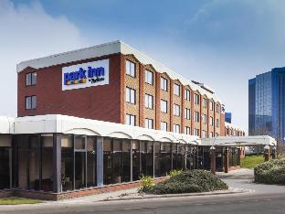 Фото отеля Park Inn By Radisson Telford