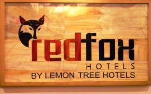 Red Fox Hotel-Chandigarh