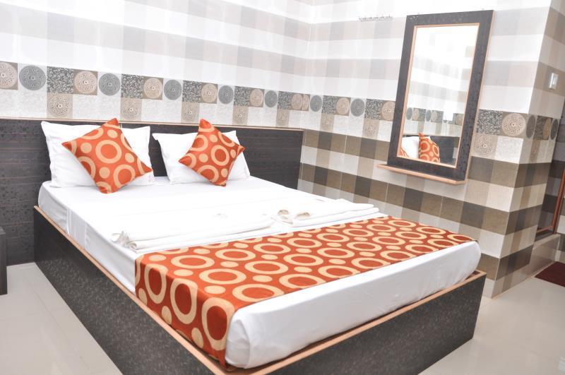 Addhuri Comforts Hotel