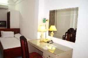 佐斯泰酒店-河内 (Zostay Hotel Hanoi)
