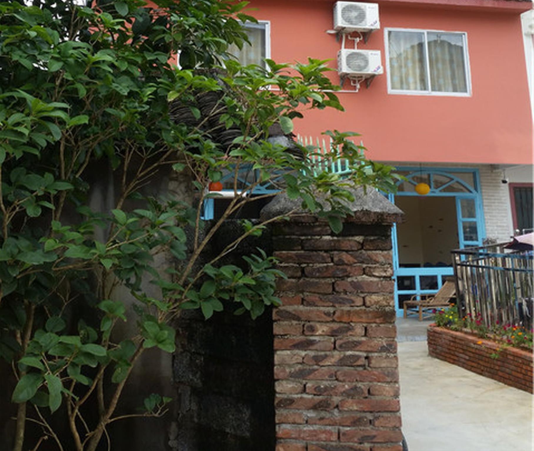 Guilin Manyao Inn