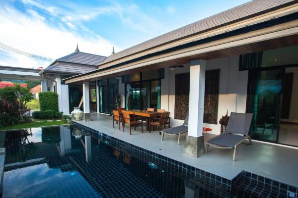 Emotion1 Villa Rawai by Jetta Phuket