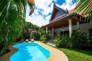 La Romanee2 Villa Rawai by Jetta