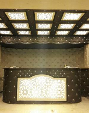 Burj Al Balad Hotel