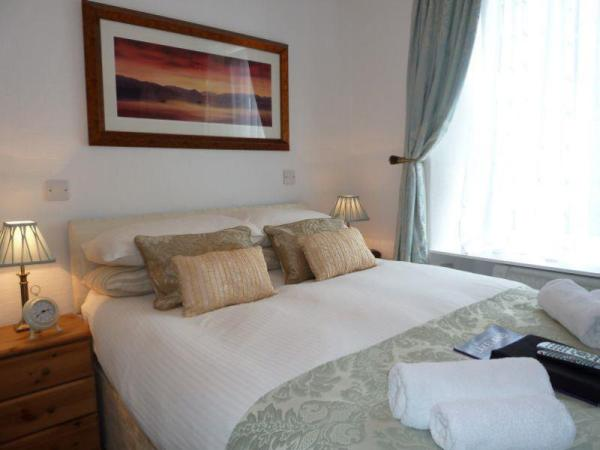 All Seasons Guest House Windermere