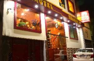 塔库尔吉酒店 (HOTEL THAKUR JI)