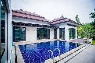 ブアバーン ヴィラ バイ カラヤヌワット Buabaan Villa by Kalayanuwat