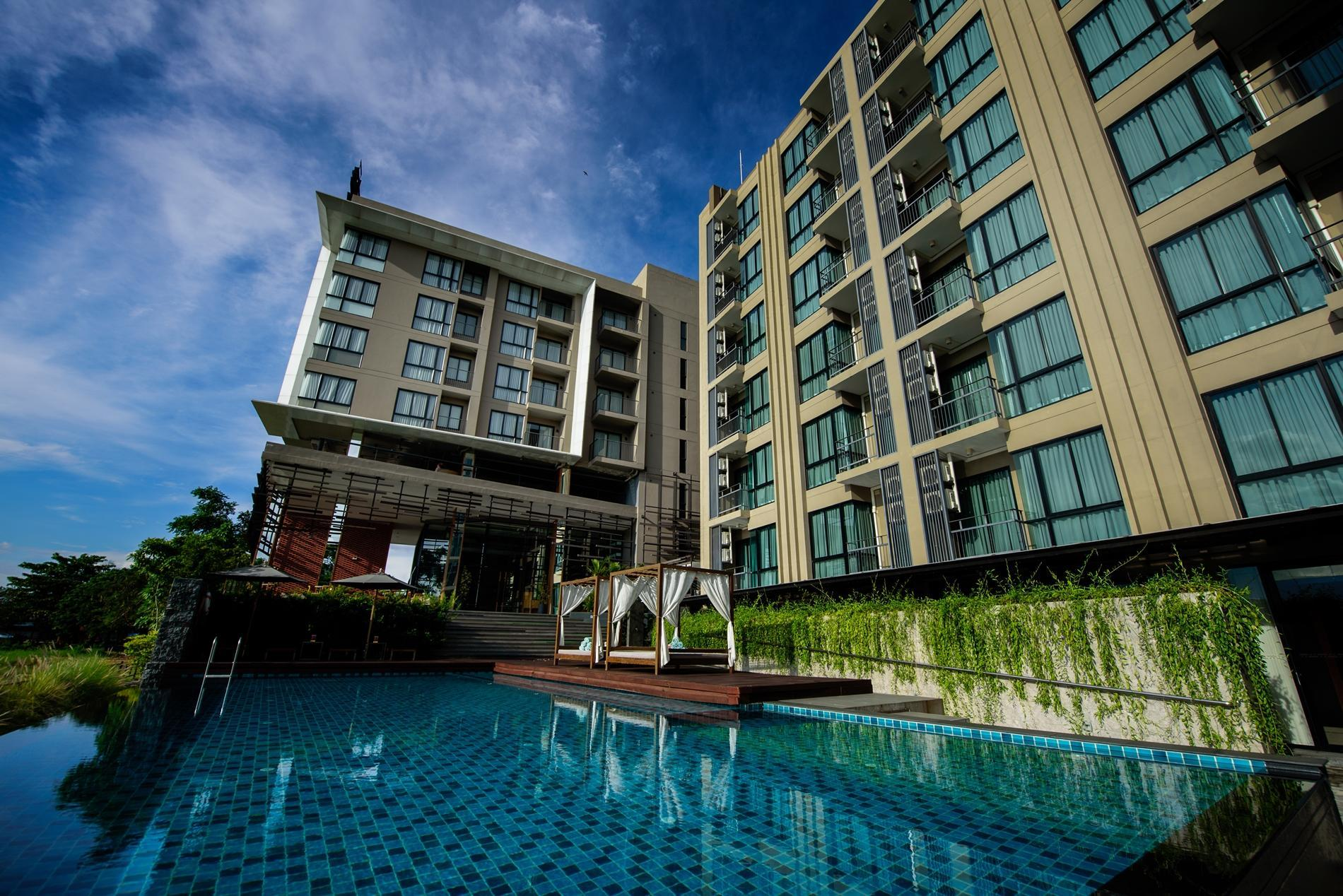 Brique Hotel Chiang Mai
