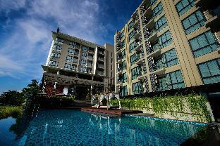 Brique Hotel Chiang Mai บริค โฮเทล เชียงใหม่