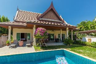 %name Corton Villa Rawai Phuket by Jetta  ภูเก็ต
