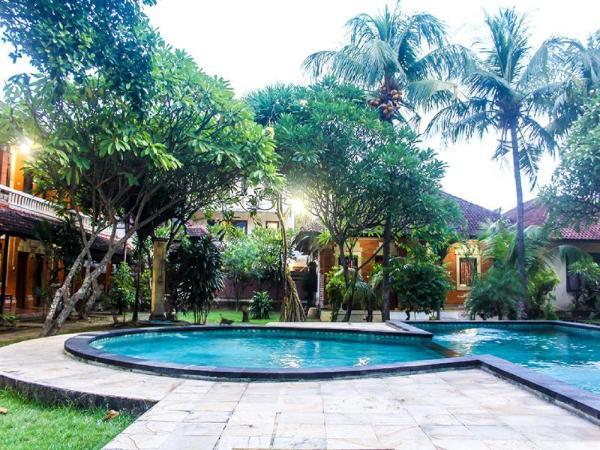 Budhi Beach Inn Bali