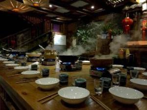 Zhangjiajie Xibujie Inn