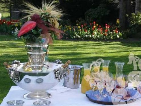 Gartenhotel Maria Theresia