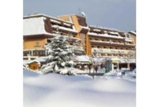 Hotel Vier Jahreszeiten Loipersdorf