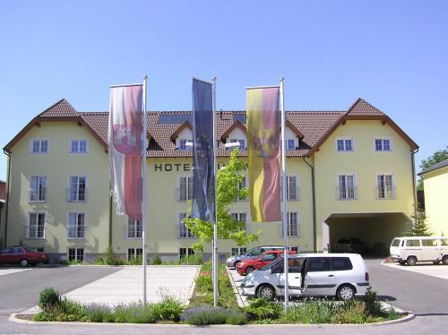 Hotel Restaurant Mullner