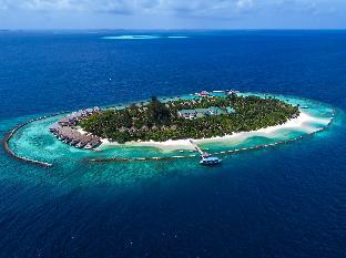 Amaya Resorts & Spas Kuda Rah Maldives