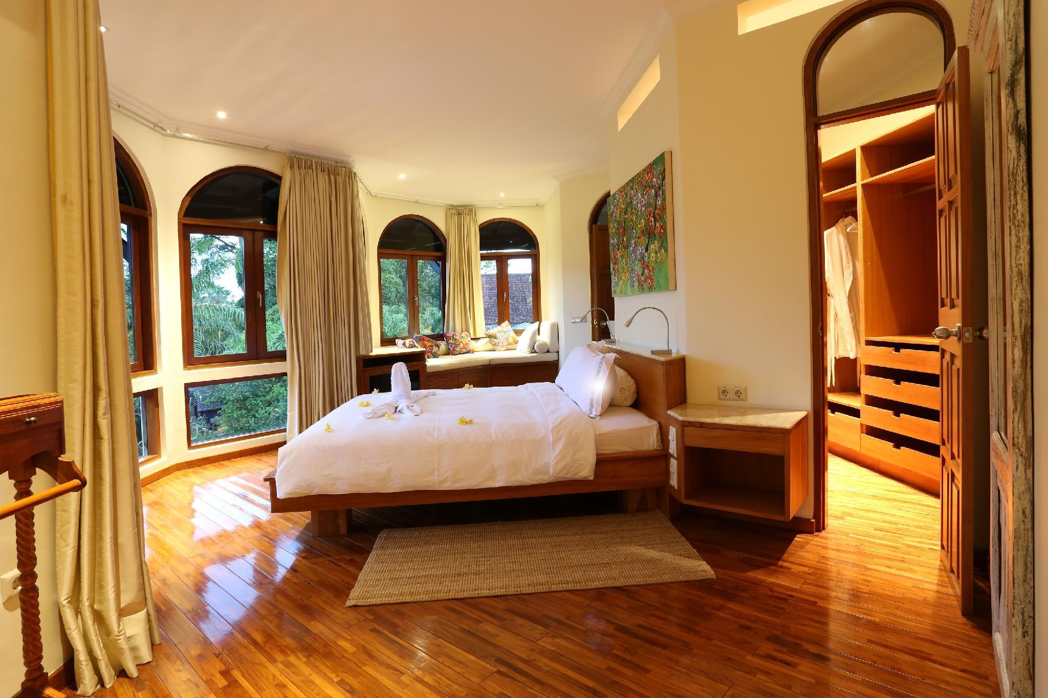 Urbanest Inn Villa