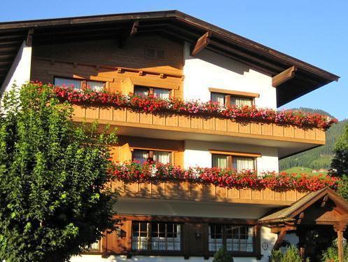 Angerer Alpine Suiten Und Familienappartements Tirol