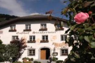 Strasserwirt   Herrenansitz Zu Tirol