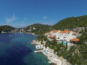 Hotel Bozica Dubrovnik Islands