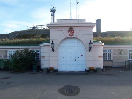 Drag�r Fort Hotel